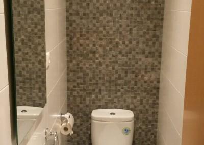 Baño CALLE RONDA GUINARDO (1)