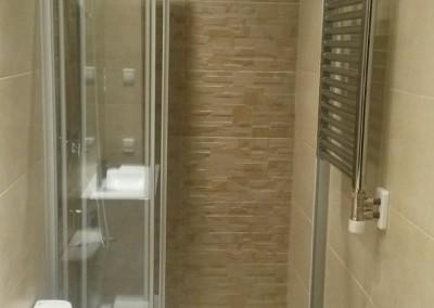 Baño CALLE CARDENER