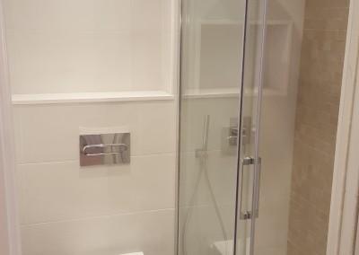Reforma de baño Valldoreix