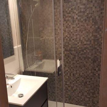 Reforma de baño gracià