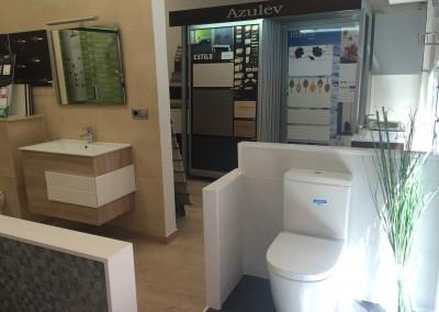 banys i cuines a Garcià