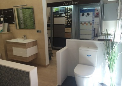 reformas de baños en Gracià