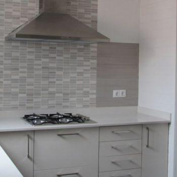 Empresa de reformas cocinas y baños en Gracia